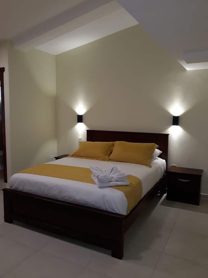Hostal Cañalimeña Suites