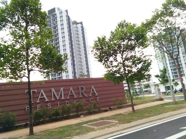 KBE Homestay Putrajaya @Tamara Residence Apartment