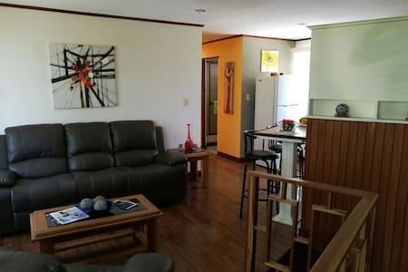 Big & Cosy Private Apartment - San José