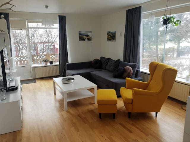 Beautiful home in Höfn
