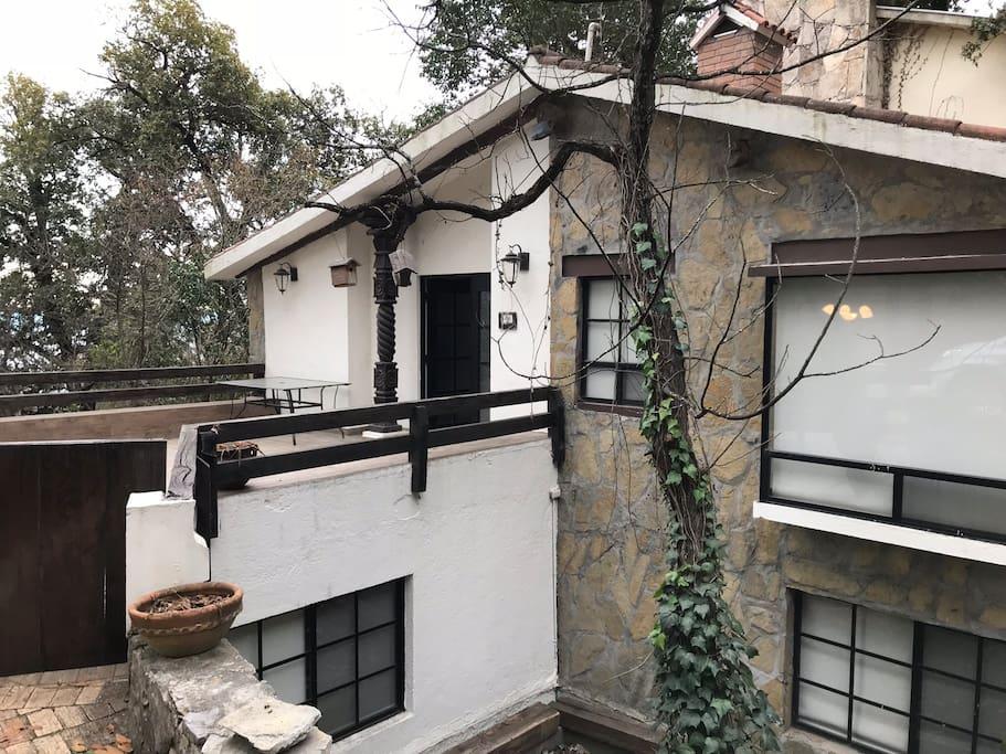 Excepcional Casa en Chipinque - Hotel Chipinque-