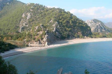 Sunrise Villa - Antalya - Hus
