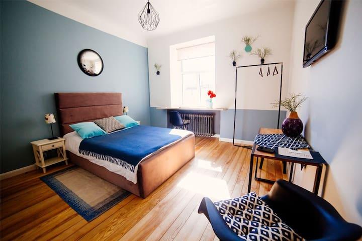 Baltic Design studio Apartment - Riga - Appartement