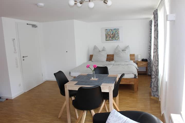 Apartment Inside 1 Speyer