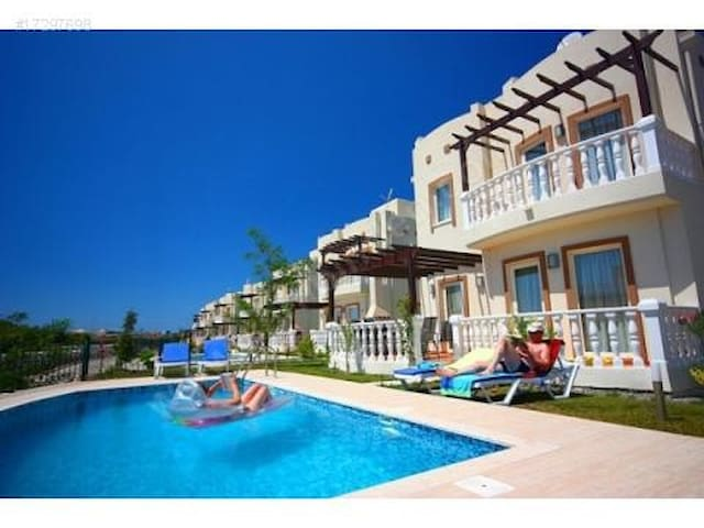 Turquoise Resort and Residences. - Bodrum