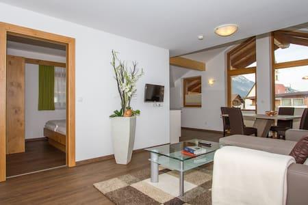 Family-Appartement - Innsbruck