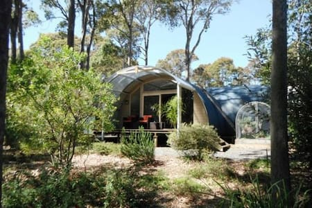 DEEDY'S NEST - Couples Retreat - Mystery Bay