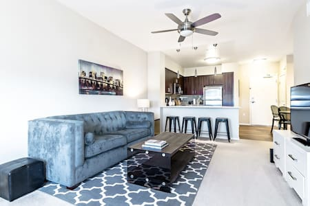 NEW - Clean & Private 1BR/1BA in @RedwoodCity - Redwood City