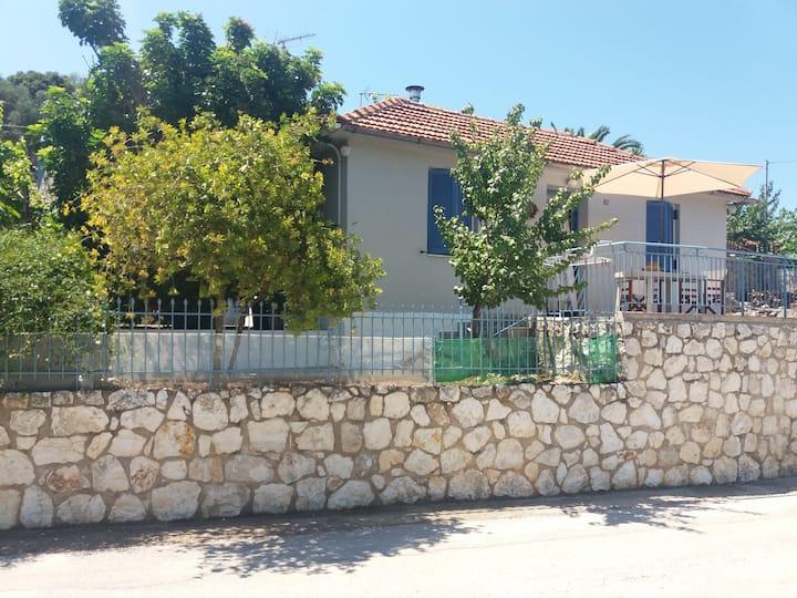 Rodamanthi's Cottage