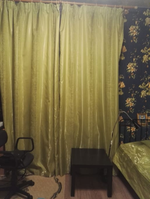 Комната для проживания