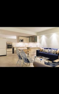 Apartment in Mani Tower Villa - Kalamata - Wohnung