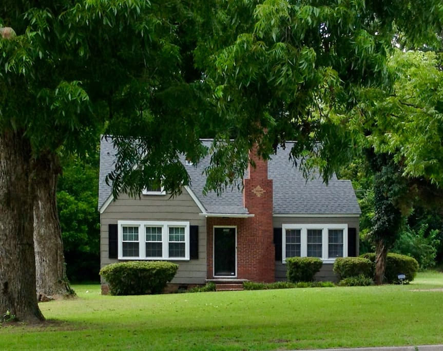 Spacious And Inviting Comfortable Home Houses For Rent In Orangeburg South Carolina United