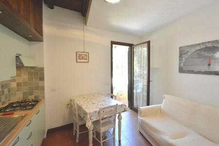 One bedroom flat Monolocale Costa Serena