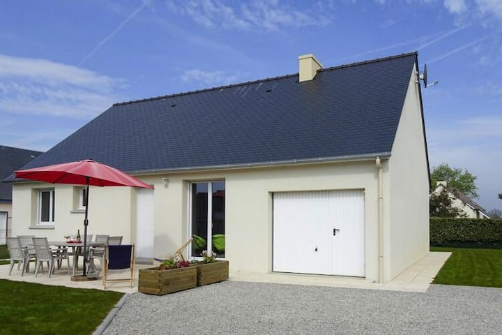 4 star holiday home in Gouville-sur-Mer