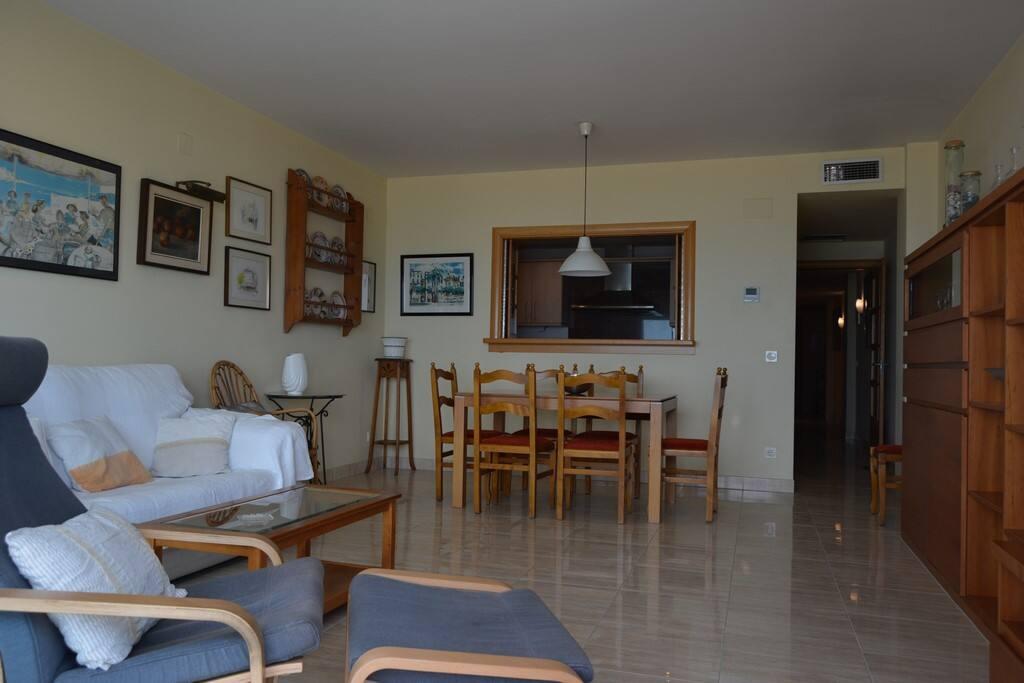137 apartamento papiol 1 2 apartamentos en alquiler en - Casas alquiler papiol ...