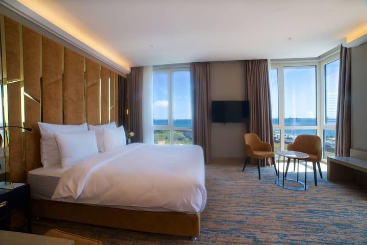 Sea View | Well Designed Ottoperla Hotel