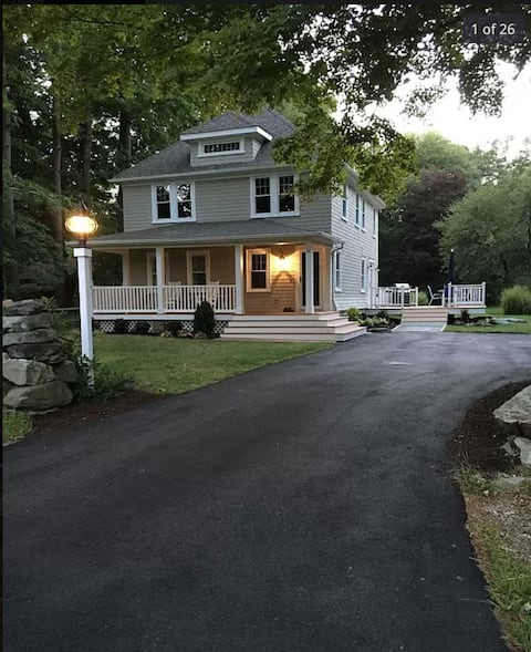 Adorable 3 Bedroom House Centrally Located