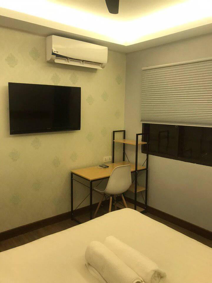 Magnum Homestay Room @ Sunway Velocity Cheras