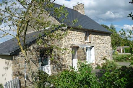 Maison au coeur de la baie du Mont Saint-Michel - Mont-Dol - Rumah