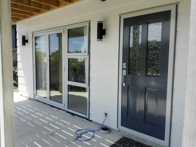 Cozy, private and spacious unit - Auckland - Huis