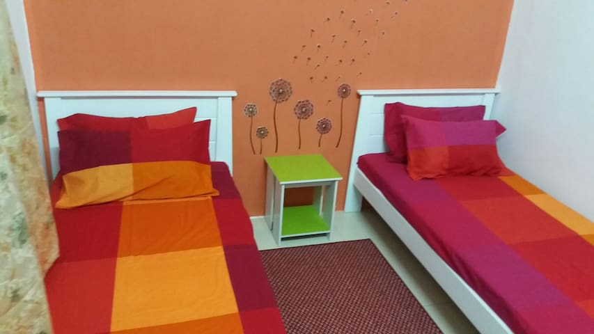 I-Deal Homestay - Sungai Petani - House