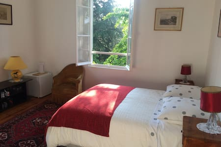 Chambre à louer indépendante chez habitant - Artigues-près-Bordeaux