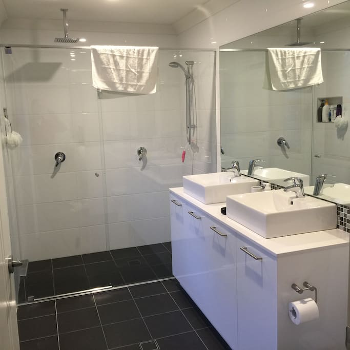 And Ensuite