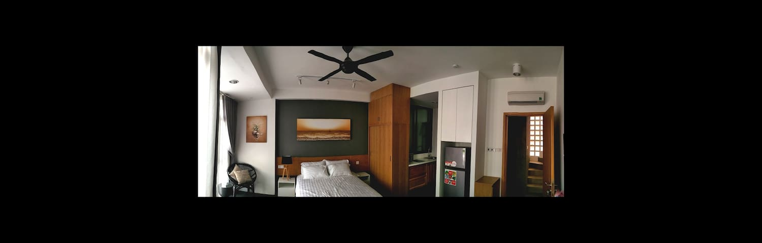 SEN Boutique House Fully Serviced in Thao Dien - Ho Chi Minh City - Boutique hotel