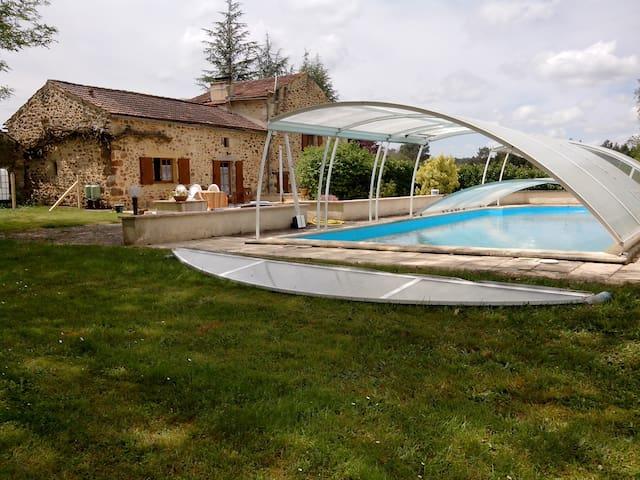 La sieste contée, séjour insolite en Périgord Noir - Villefranche-du-Périgord - Casa