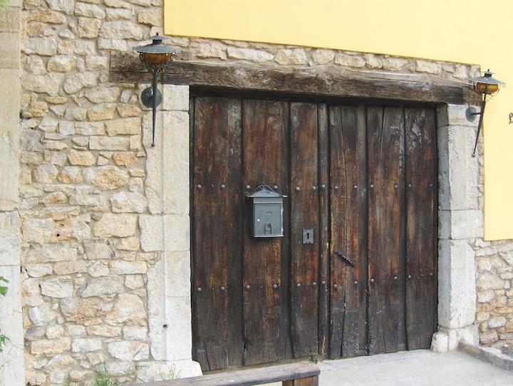 Casa El Horno de Piedra