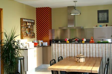 Appartement à proximité de Genève - Chevrier