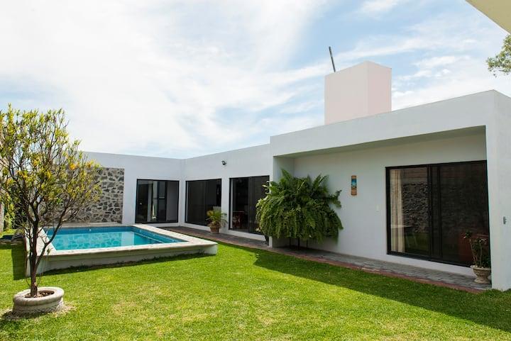 NUEVA Casa El Campanario