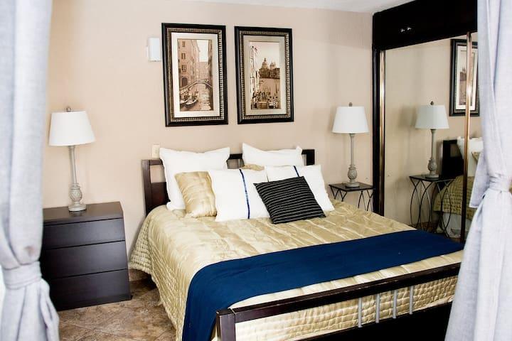 Palmera Bed and Breakfast - Tijuana - Apartamento