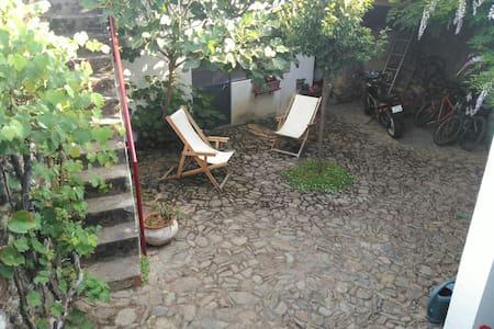 Casa de Campo na Lousã - Villa