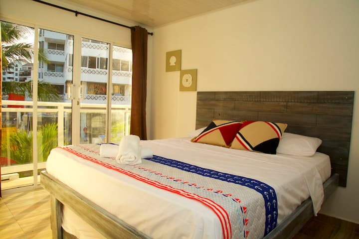 Hotel Nauticus 2