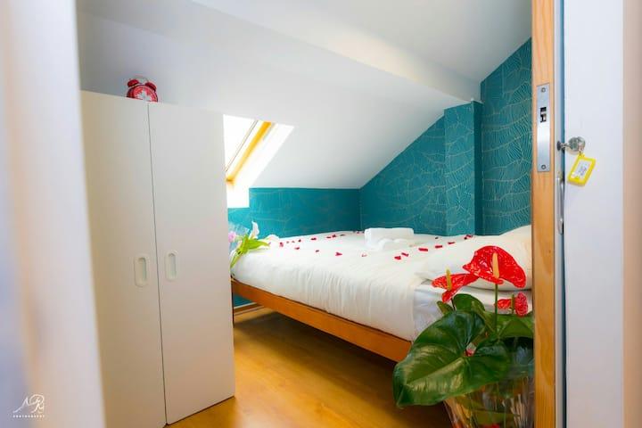 SwissLisbon Guest House 106