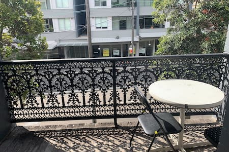 PRIVATE BEDROOM 2 in Petersham, 3min to station