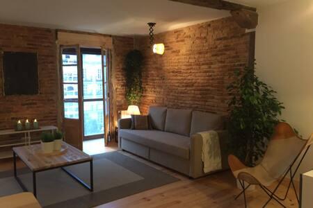 Apartamento de diseño centro Santander