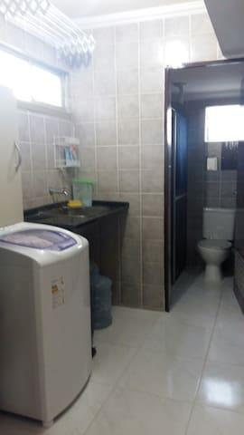 Serviços e Banheiro II