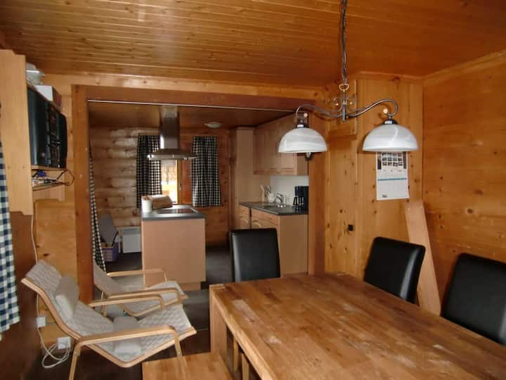 Chalet Valaisia, Riederalp  Duplex Apartment
