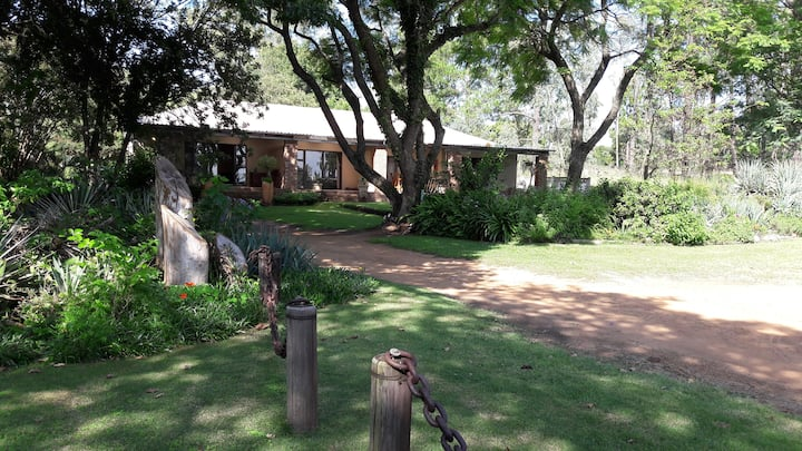 WoodStay Lodge Self-catering apartments