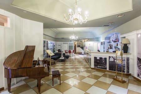 Moderno ed Elegante complesso alberghiero - Casoria