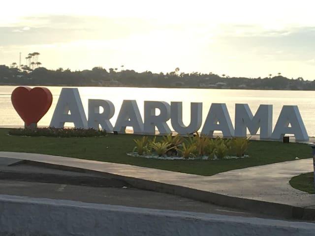 Guia de Turismo de Araruama