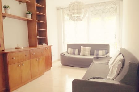 Comfortable apartment 15 minutes far from SCQ