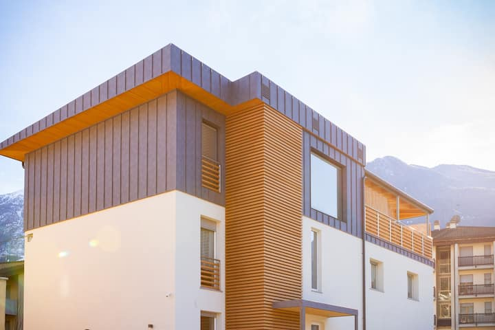 VOISON 2 (Comfortable apartment with terrace)