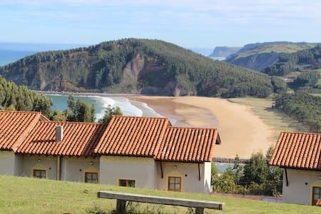 Monterodiles Apt 2 Bedroom - Liñero - Wohnung