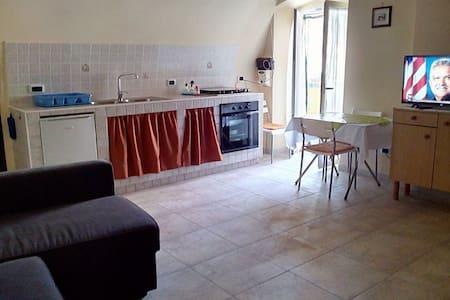 Casa Pina - Massafra - Apartment