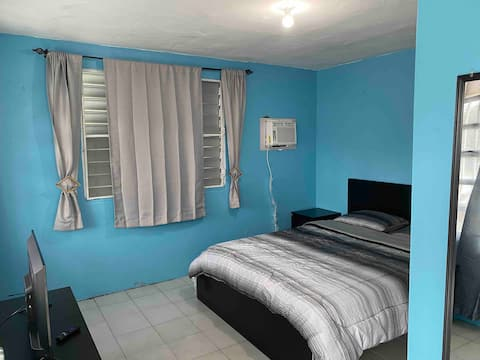 Cozy 2bedroom apt in Luquillo close to all