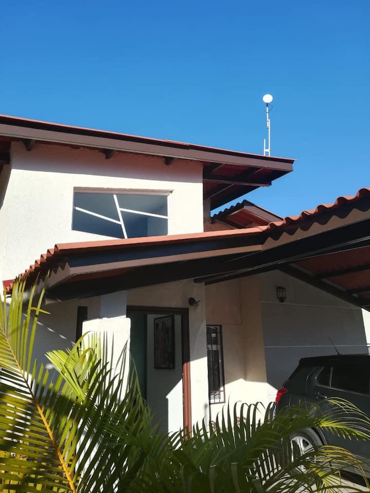 Casa completa en los alrededores de Panamá