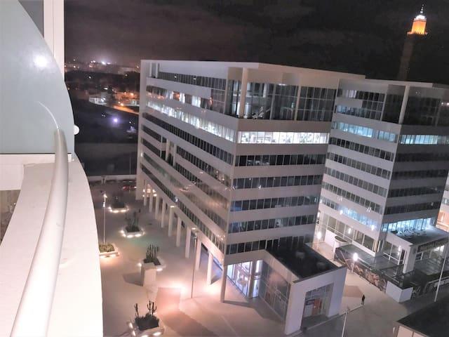 Belle-Vue sur Mer à Casa-Marina 9éme étage